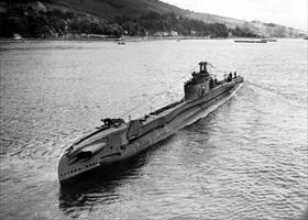 HMS Thule