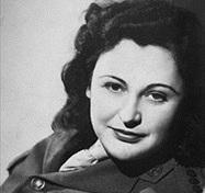 SOE agent Nancy Wake, 1912–2011