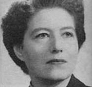 SOE agent Vera Atkins, 1908–2000