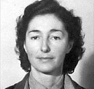 SOE agent Christine Granville, 1908–1952