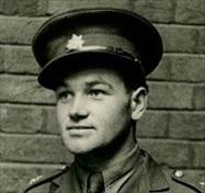 Czech patriot Jan Kubiš, 1913–1942