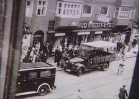 BOPA-sabotaged German truck