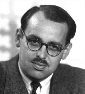 Danish freedom fighter Jørgen Haagen Schmith, 1910–1944