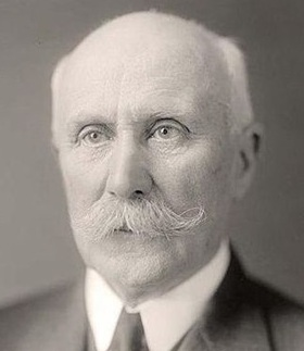 Philippe Pétain. 1856–1951