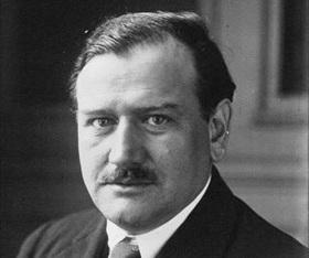 Édouard Daladier, 1884–1970
