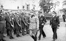 Italian occupation forces in France, 1940–1943