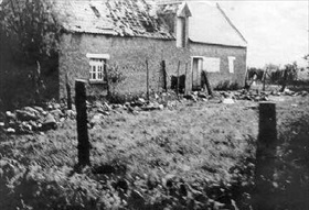 Site of the Le Paradis massacre, May 1940