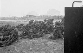 British Second Army, Sword Beach, June 6, 1944