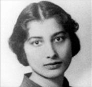 SOE agent Noor-un-Nisa Inayat Khan, 1914–1944