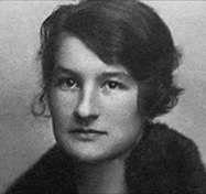 SOE agent Virginia Hall, 1906–1982