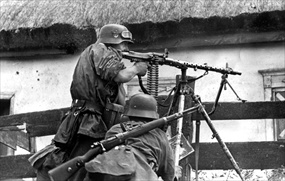 Waffen-SS: 5th SS Viking Division