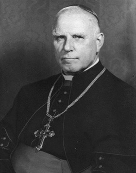 Bishop Clemens August Graf von Galen, 1878–1946
