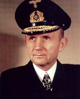 Grand Admiral Karl Doenitz