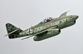 Messerschmitt Me 262 reproduction
