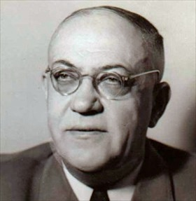 Dr. Theodor Morell, 1886–1948