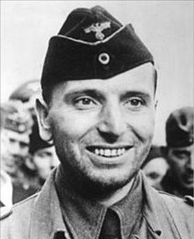 Lieutenant Commander Otto Kretschmer
