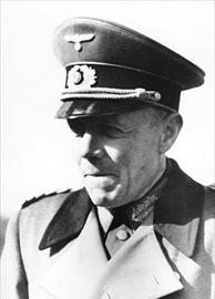 Col. Gen. Ludwig Beck, German Resistance member