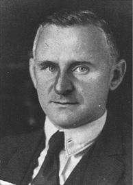 Carl Friedrich Goerdeler, German Resistance member