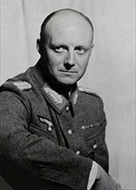 Operation Valkyrie plotter: Gen. Henning von Tresckow