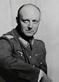 Gen. Henning von Tresckow, German Resistance member