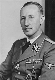 Reinhard Heydrich, 1904–1942