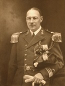 Dutch Rear Adm. Karel Doorman