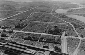 Tokyo in August or September 1945