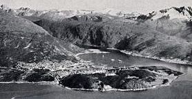 Battles of Narvik: Narvik during World War II