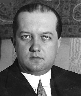 Jóżef Lipski, Polish diplomat in Germany, 1933–1939