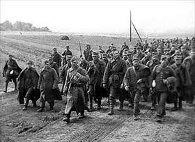 Polish POWs