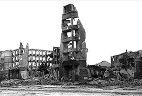 Stalingrad aftermath, date unknown