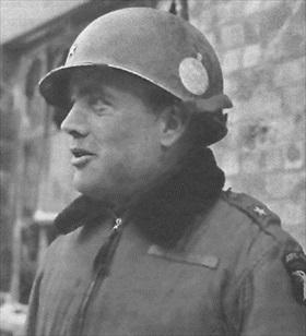 Bastogne: Brig. Gen Anthony C. McAuliffe, 1898–1975