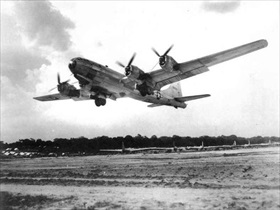 Operation Matterhorn: 40th Bombardment Group B-29, Chakulia, India, June 1944