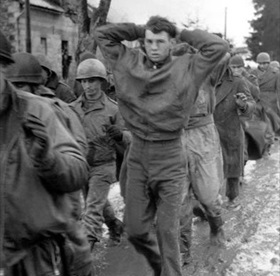 Battle of the Bulge (Ardennes Campaign): U.S. POWs-2, December 1944