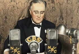 Roosevelt fireside chat, May 7, 1933