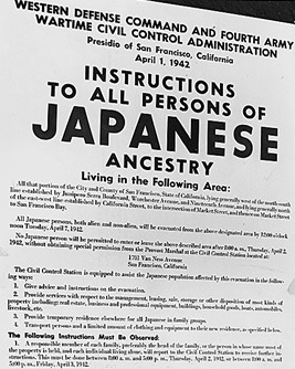 War Department poster, 1942