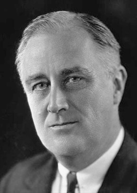Franklin D. Roosevelt and the meaning of freedom | MPR News
