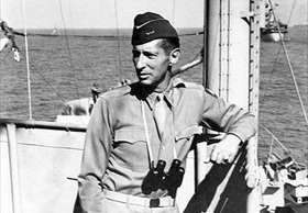 Operation Avalanche: U.S. Lt. Gen. Mark Clark during the Salerno campaign