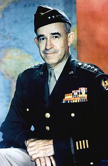 Omar Bradley, 1893–1981