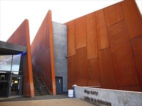 Centre de la mémoire d'Oradour-sur-Glane (Center of Memory)